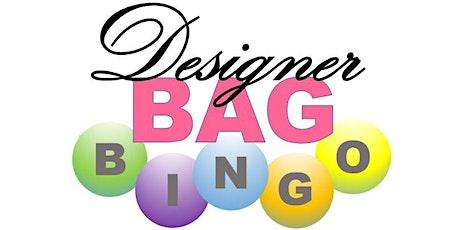 SKC 6th Annual Designer Handbag Bingo tickets