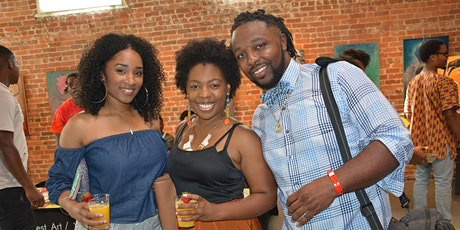 The #1 Business Networking Social In Houston tickets