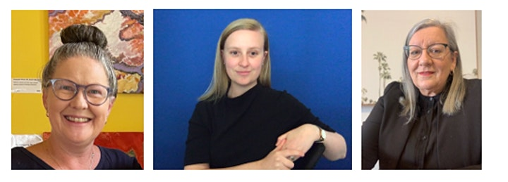 Interpreting in the Media: Sign Language Interpreters in the Time of COVID image