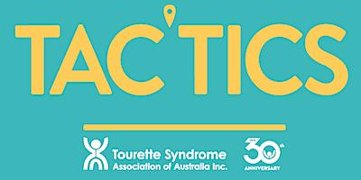 [PRIVATE] Tourette Syndrome Association of Australia (TriviaOz)