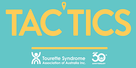 [PRIVATE] Tourette Syndrome Association of Australia (TriviaOz) tickets