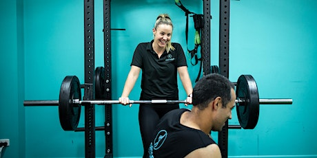 Strength & Conditioning Workshop tickets