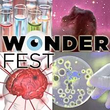 Wonderfest Science logo
