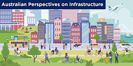 Australian Perspectives on Infrastructure: what's driving community trust? tickets