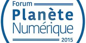 Fête de l'Humanité // Forum Planète Numérique
