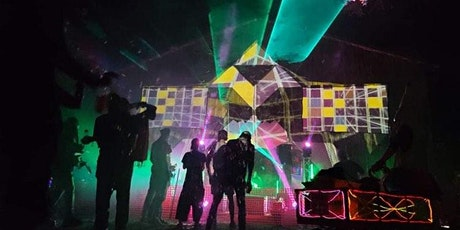 Astral Echos Music & Arts Festival 2022 tickets