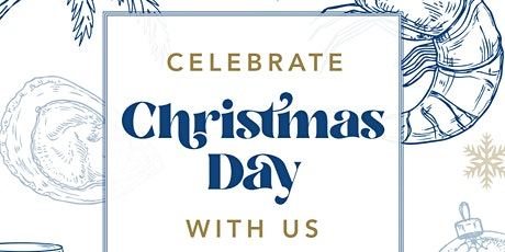 Christmas Day Lunch 2021 tickets