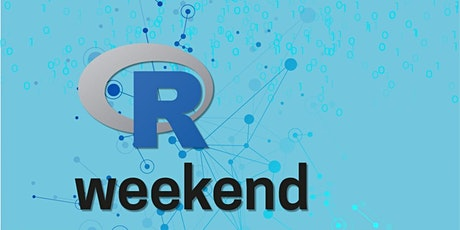 R Weekend   Data Science Month boletos
