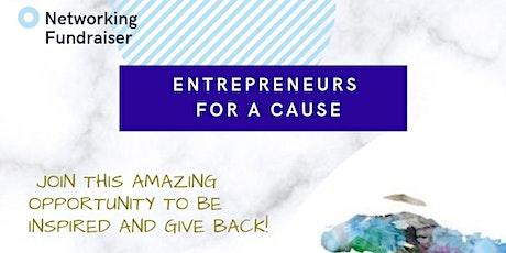 Entrepreneurs For A Cause- Restore Haiti tickets