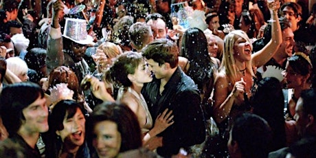 NYC's Largest New Year's Eve Singles Party tickets