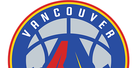 VANCOUVER VOLCANOES PROFESSIONAL BASKETBALL TRYOUTS-TBL 2022 SEASON tickets