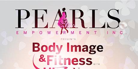 P.E.A.R.L.S Body Image & Fitness tickets