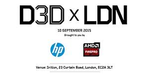 D3D x LDN