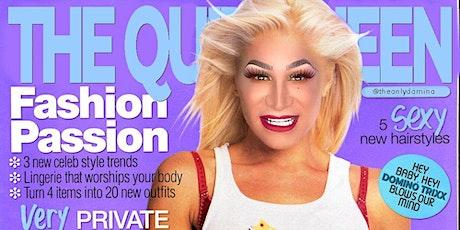 The Quiz Queen Trivia - 2000s Trivia tickets