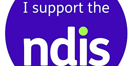 NDIS Business Registration tickets