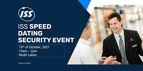 Security Career Event with ISS Security - North Lakes tickets