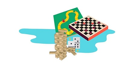 Te Puke Library: Board Games with the Tabbies tickets