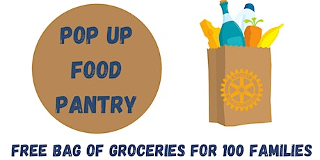 Pop Up Food Pantry - Red Hook tickets