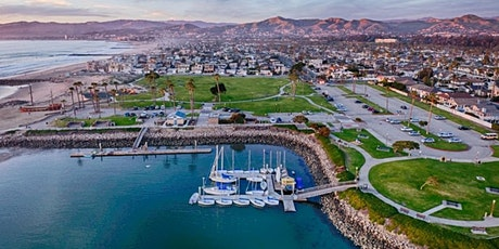 FREE In Person Outdoor Sound Bath Sound Healing @ Ventura Marina Park tickets