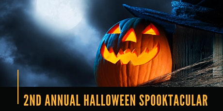2nd Annual Halloween Spooktacular tickets