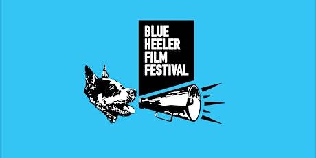 Blue Heeler Film Festival Public Workshop tickets