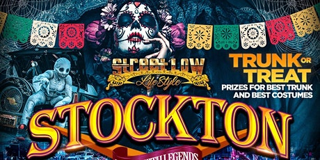 StreetLow Stockton CarShow & Concert tickets