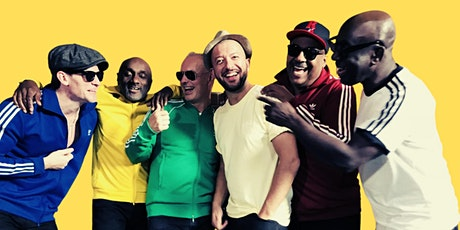 BROTHER STRUT - Live in London, Islington Assembly Hall tickets