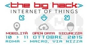 The Big Hack - Internet of Things