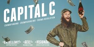 Crowdfunding Kinotour mit Startnext und Capital C II Be...