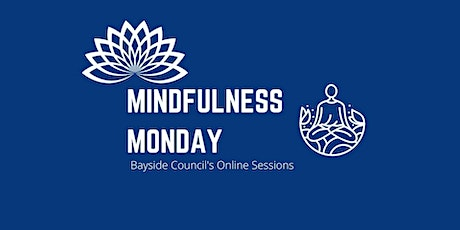 Lunch and Learn: Mindfulness Monday - Dynamic Stretching tickets