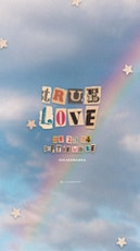 TRUE LOVE - LVRMujeres - Laura Roa - Para No Casadas entradas