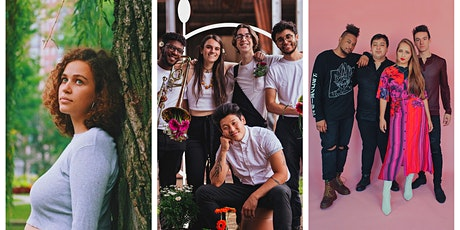 LuluLemon - Alex Maes & The Connection, Q-Tip Bandits, & Erin Vadala tickets