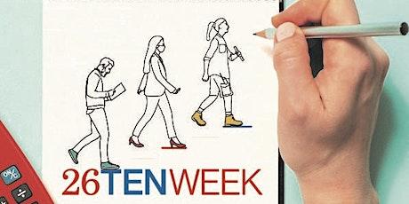 26TEN Adult Literacy Awareness Workshop for Employers tickets