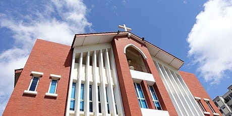 Reformation Sunday Service for 31Oct (Vaccinated) tickets