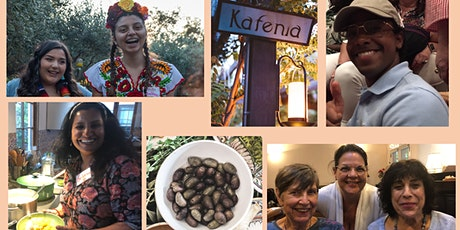 Kafenia Sept Circle - We've Missed You! tickets