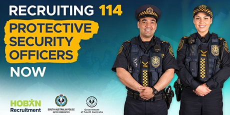 Protective Security Officers Seminar tickets