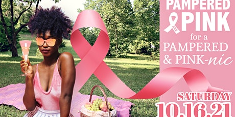 Pampered & PINK-nic tickets