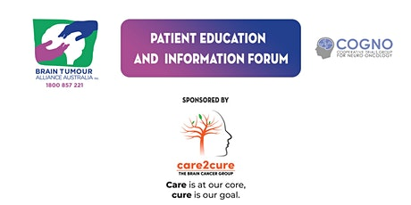 BTAA Patient Education and Information Forum tickets