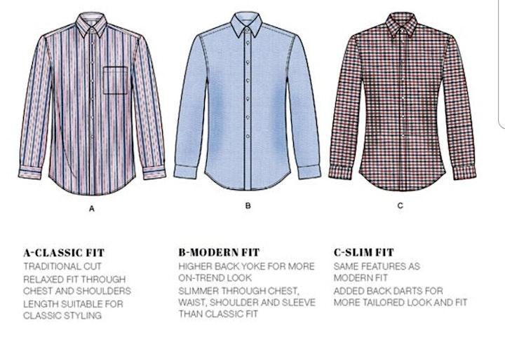 Grow Your Sew - Shirt Making image
