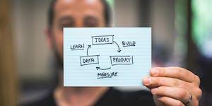 Se challenger avec le lean startup