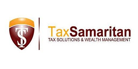 Expat Tax Preparation Webinar tickets