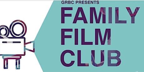 Moana @ Friday Family Film Club @ The Sanctuary tickets
