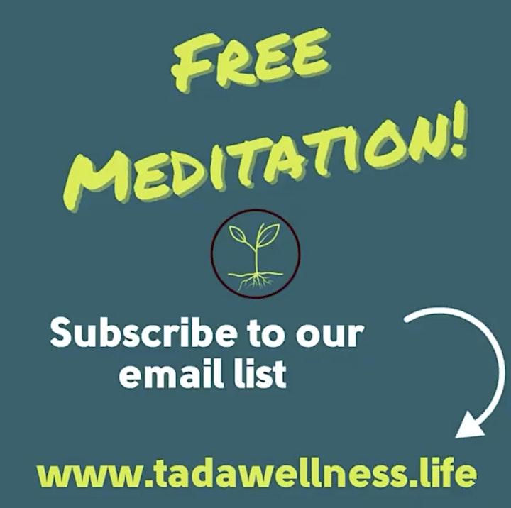 TaDā Wellness Business Shower hosted by Arana image