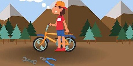 Bike Maintenance Workshop tickets