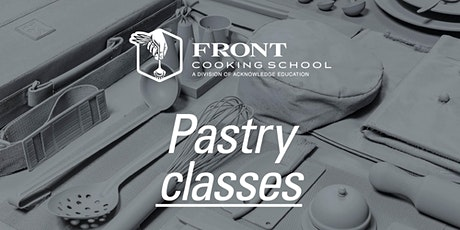 Introduction to Patisserie - 16th October 2021 tickets
