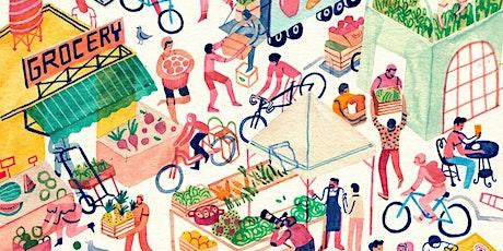 Farmer's Market with Bollywood Adventures tickets