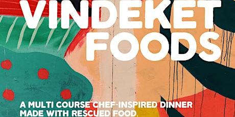 An Evening with Vindeket Foods tickets