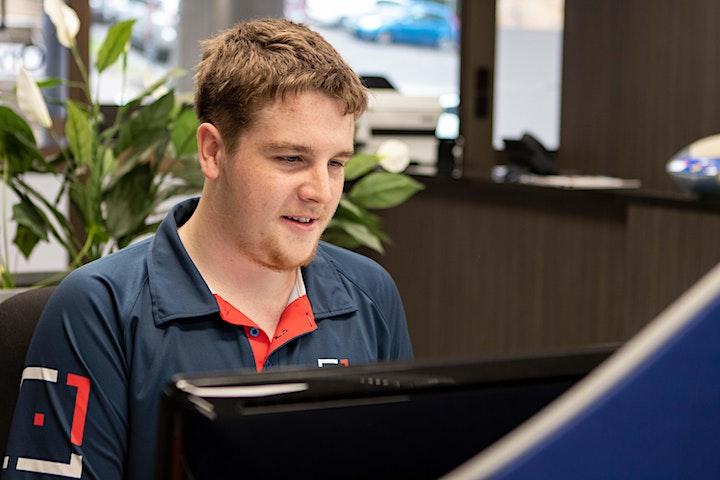 SLES Online Information Session image
