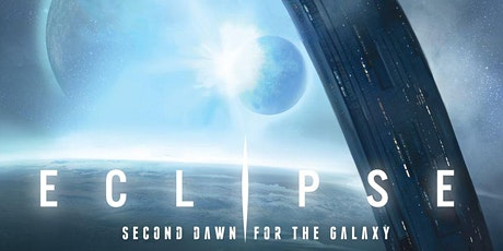 Epic Game Day 18 - Eclipse:  A 2nd Dawn tickets