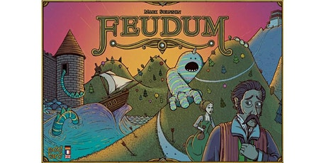 Epic Game Day 18 - Feudum tickets